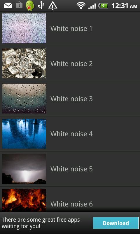Bílý šum