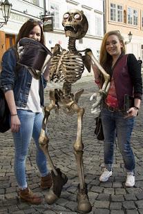 Tour History Prague Ghosts