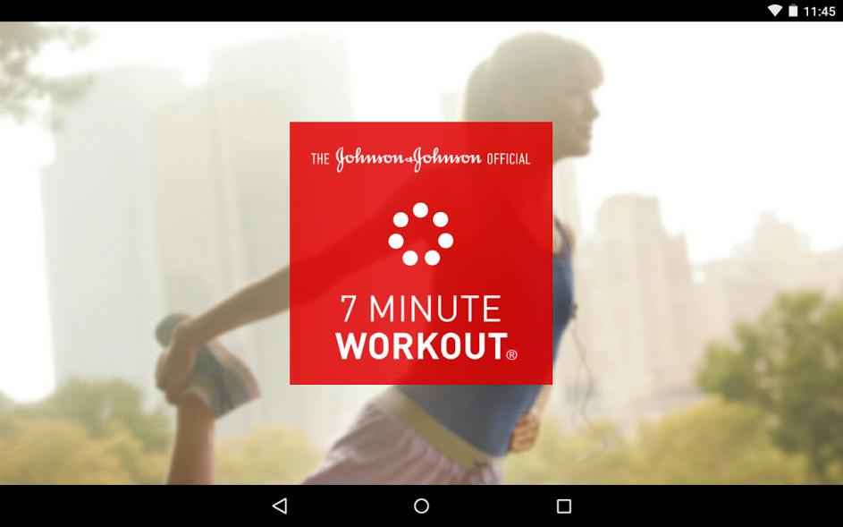 Johnson & Johnson 7 Minute