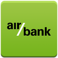 Mobilní aplikace Air Bank