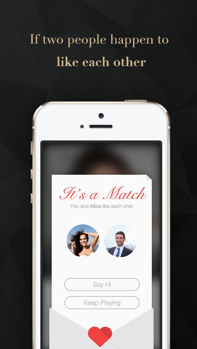 Luxy- Millionaire Date & Match
