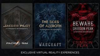 Legendary VR