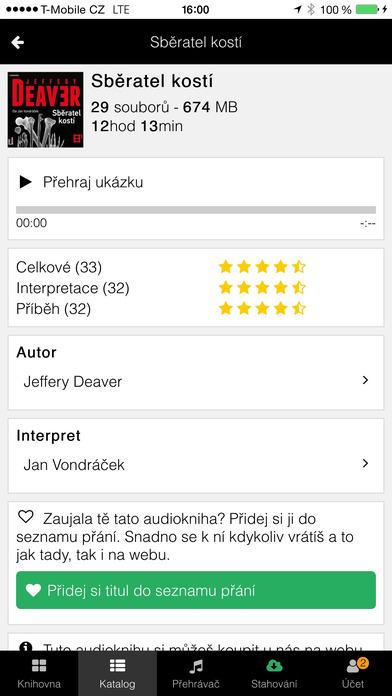 T-Audiolibrix