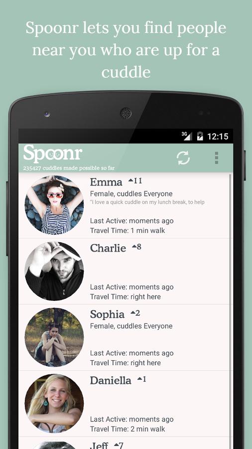 Spoonr