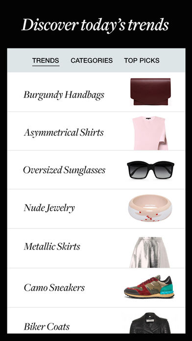 Polyvore Style: Fashion to Buy
