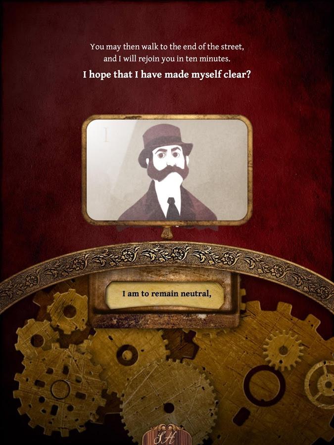 iDoyle: Sherlock Holmes