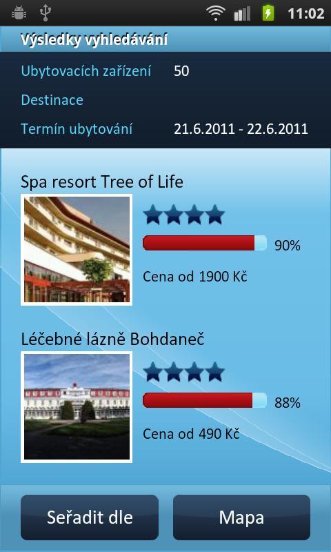 HOTELY.cz